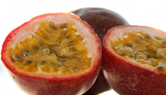 Passion fruit 3